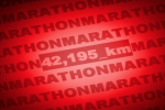 Prepararse maratón