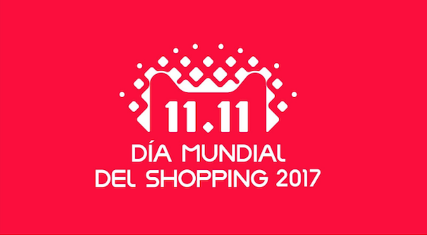 Día Mundial del Shopping